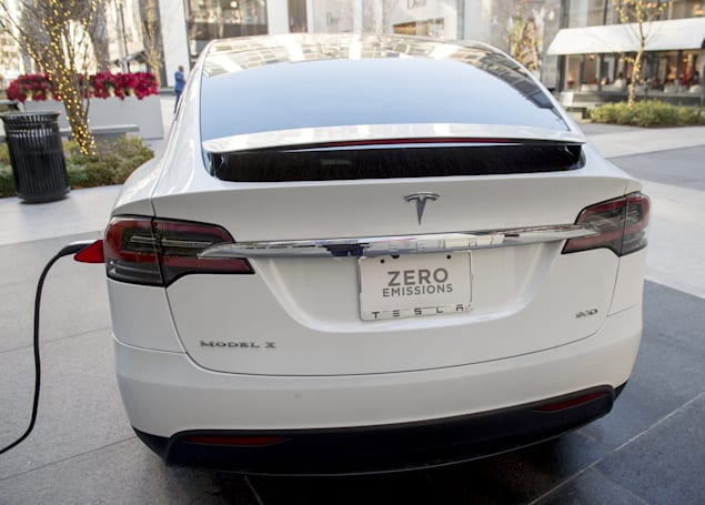 You only have two weeks left to buy a Tesla with free supercharging