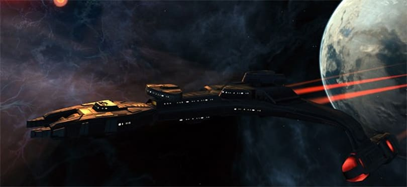 Boldly going where you can't currently go: Star Trek team interested in expanding ship interiors