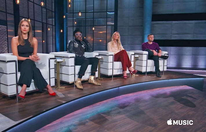 Eddy Cue reveals 'Planet of the Apps' reality show details