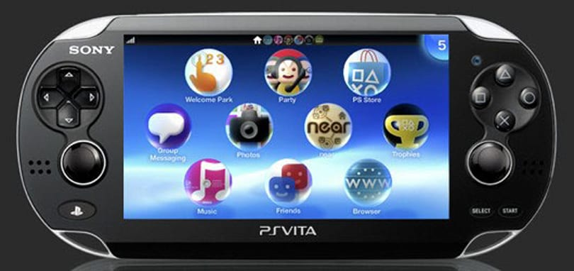 Sony limits PS Vita game save options, memory card definitely not optional