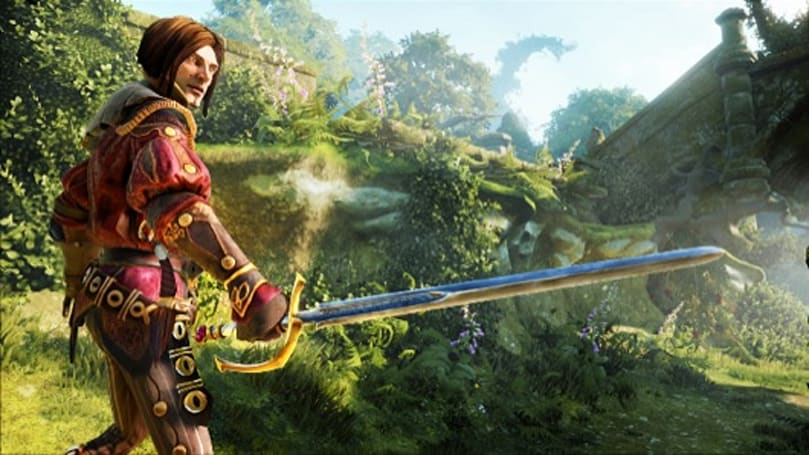 Lionhead Studios embracing games-as-service model with Fable Legends