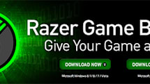 Report: Razer unveils cloud save support for PC games