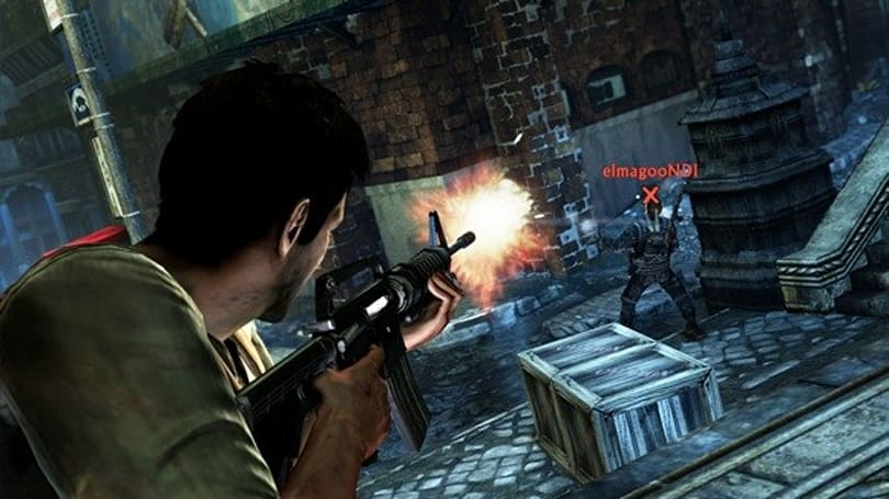 Why Uncharted 2 couldn't work on Xbox 360