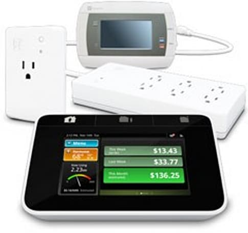 EnergyHub's energy management system on sale now to American planetlovers
