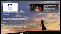 $15 buys the U.K. theatre experience in HD right on your PC