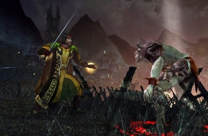Turbine confirms five new LotRO instances by the end of the year