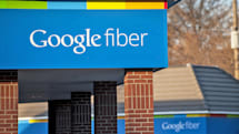 Google Fiber is restructuring and taking a new direction
