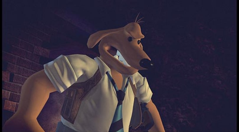 Sam & Max Episode 3: They Stole Max's Brain! (find it on June 22)