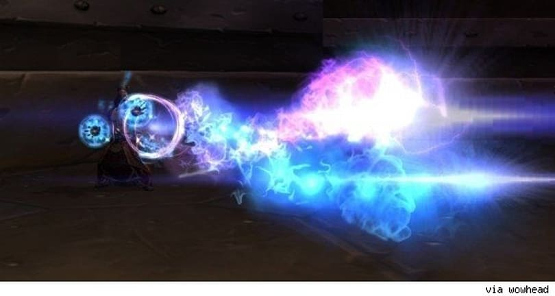 Arcane Brilliance: The first things your mage should do after patch 4.1 drops