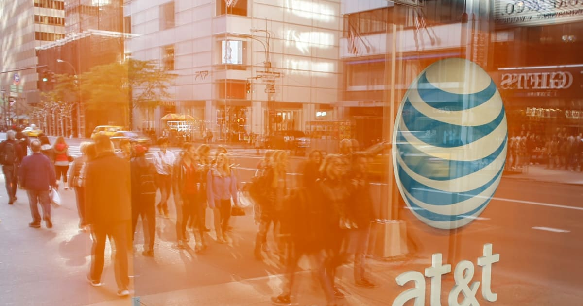 AT&T and Time Warner have a plan to dodge merger review