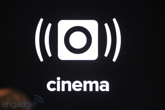 Facebook announces Cinema stabilization for Video on Instagram: iOS version only (update: more details)