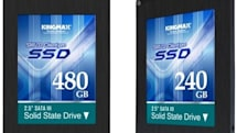 Kingmax intros speedy, SandForce-packing SATA III Client Pro SSD