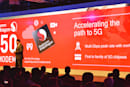 Qualcomm-powered 5G devices may arrive in first half of 2018