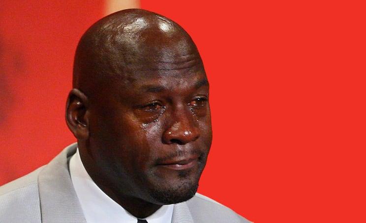 Obama: Michael Jordan is more than just a meme
