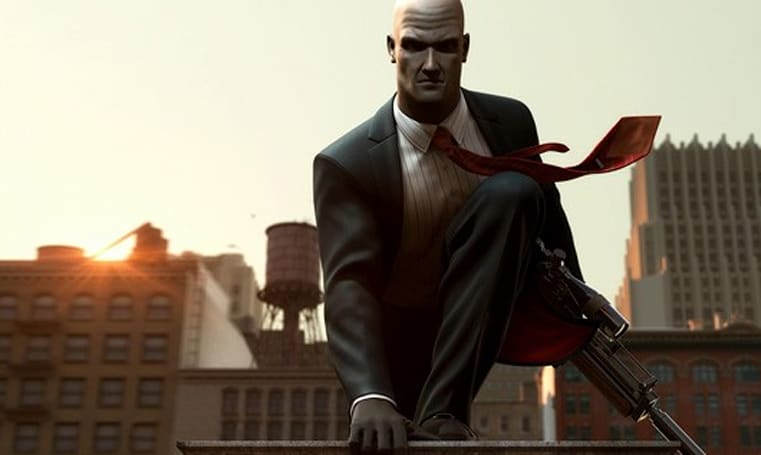 Hitman: Sniper Challenge, Gyromancer line up on Core Online