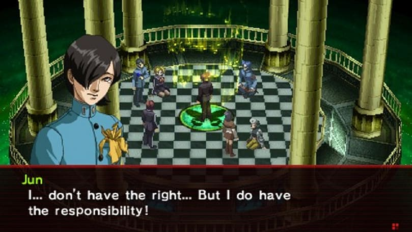 Persona 2: Innocent Sin and The Legend of Heroes: Trails in the Sky out Oct. 4 in UK