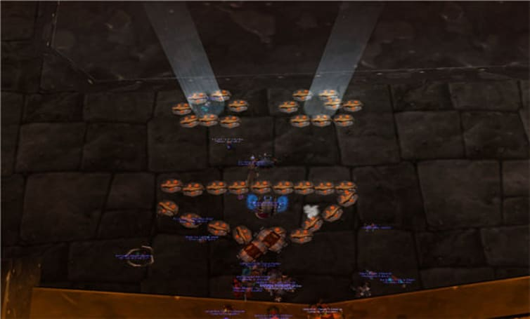 Shifting Perspectives: Raiding late Blackwing Descent as a balance druid