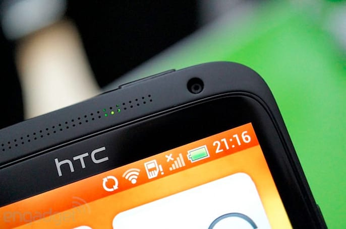 PSA: HTC One X priced up to £330 in the UK, also available for free (update: $800 in Canada)