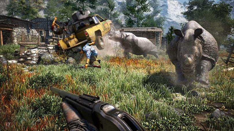Metareview: Far Cry 4