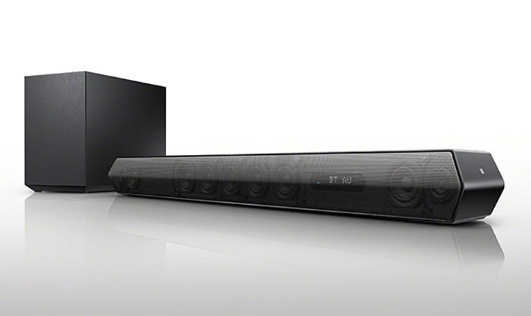 Engadget giveaway: win a Sony soundbar courtesy of Amazon!