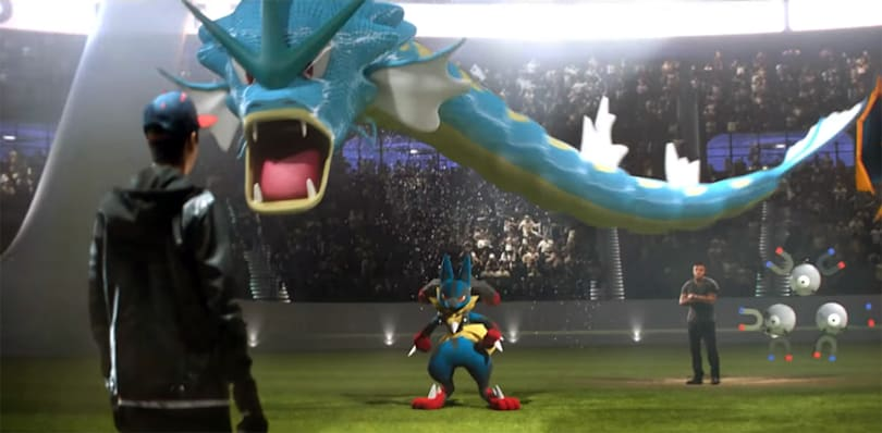 Pokémon's Super Bowl ad is the very best