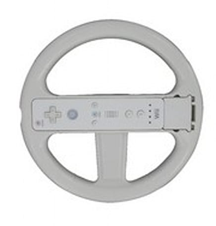 Exspect launches racing wheel for Wii Motion Plus controllers in the UK