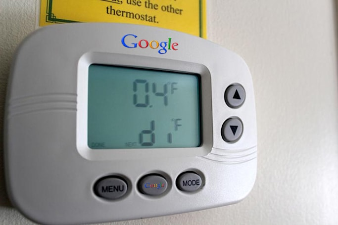 Google reportedly testing smart thermostats in 'EnergySense' program