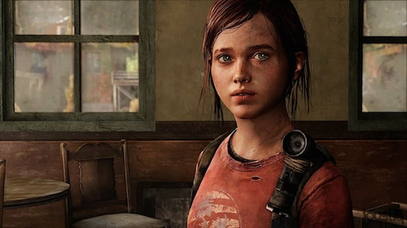 The Last of Us' GOTY edition hits European PS3s next month