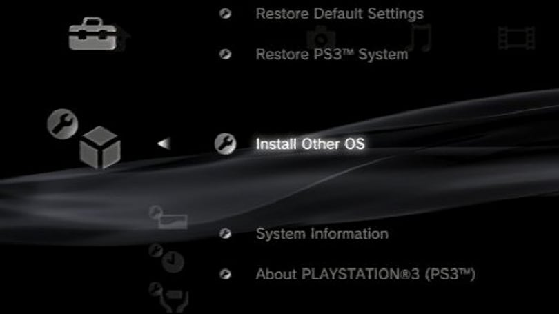 Man files class action suit over PS3 Other OS support removal