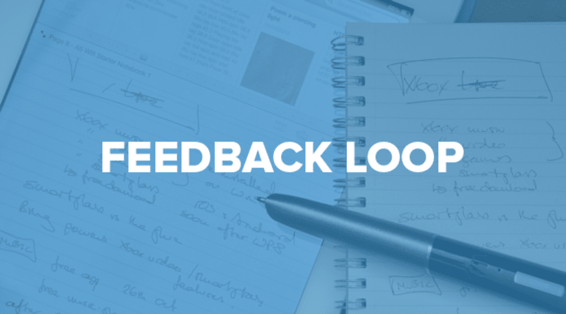 Feedback Loop: Digital note-taking, digital picture frame hacking and more!