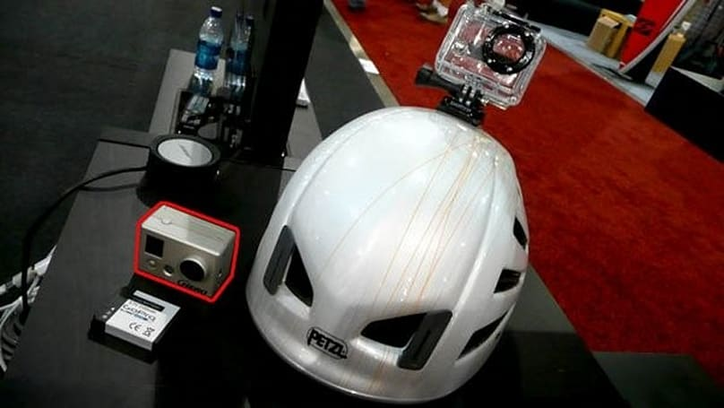 GoPro offers 1080p high-def in a little helmetcam with the HD Hero Wide