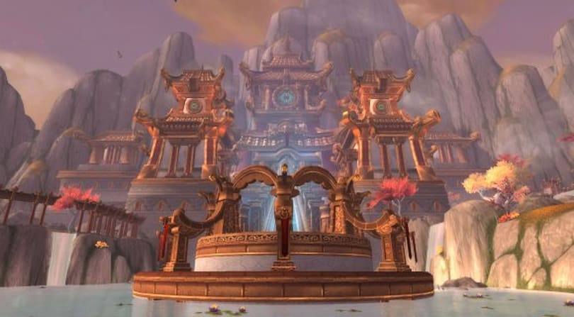 Mists of Pandaria: Guide to retribution paladins