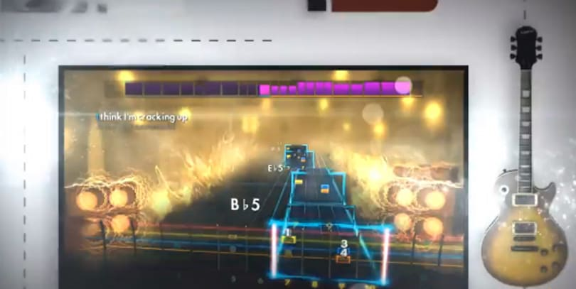 Green Day song trio trills into Rocksmith 2014