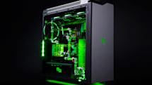 Razer and Maingear partner on an all-out gaming PC
