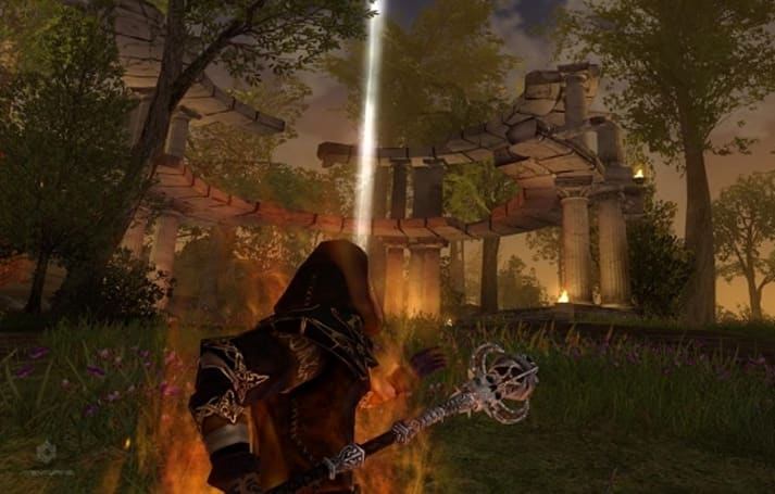 Darkfall market exploit leads to rollback
