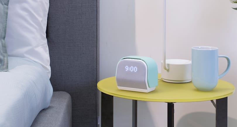 Kello trains your sleeping habits without using sensors
