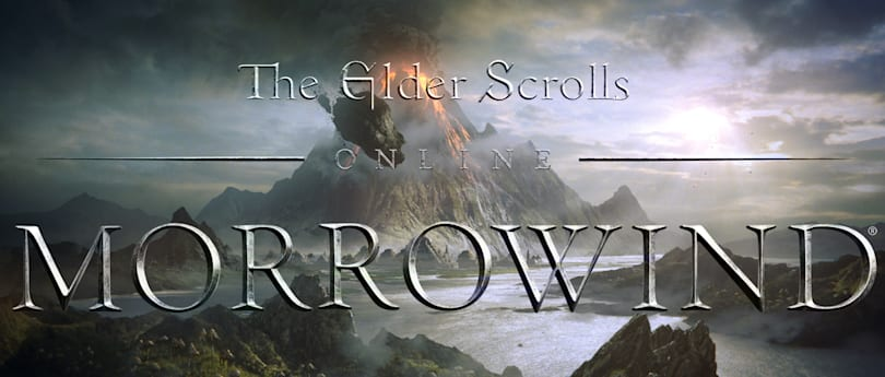 Return to Vvardenfell in 'The Elder Scrolls Online: Morrowind'