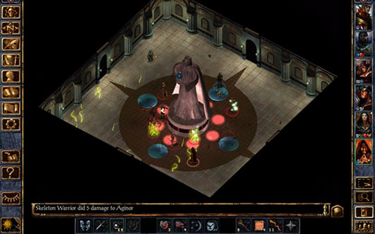 Baldur's Gate: Enhanced Edition out now on Android
