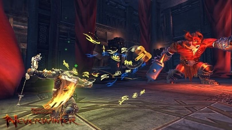 Cryptic: Neverwinter 'not trying to compete with World of Warcraft'