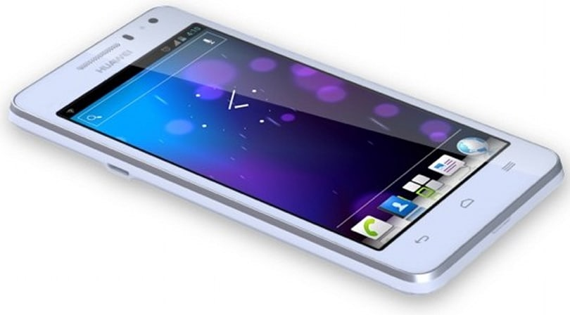 Huawei's Ascend G600 will be available starting next month in 'select markets'