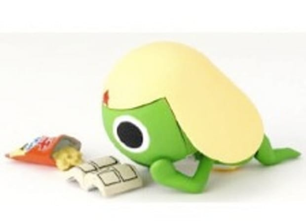 Friday Video: Sgt. Frog