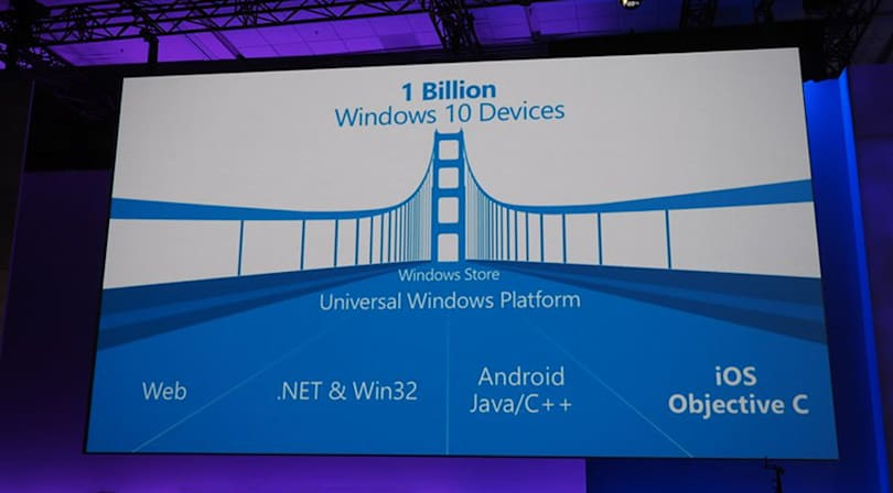 Microsoft delays tool that will bring Android apps to Windows