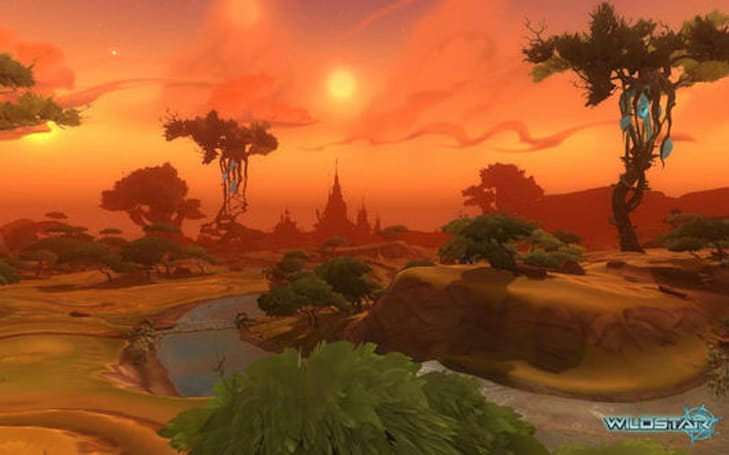 The 'biggest game on the planet': WildStar's boundless ambition