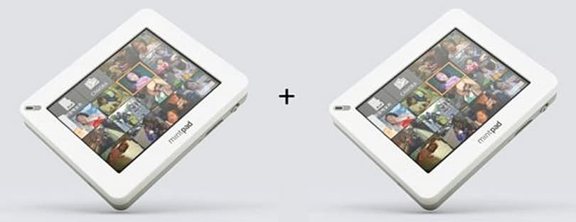 Mintpass planning a dual-screen, dual boot tablet for 2011