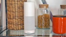IFTTT makes Amazon's Echo the center of UK smart homes