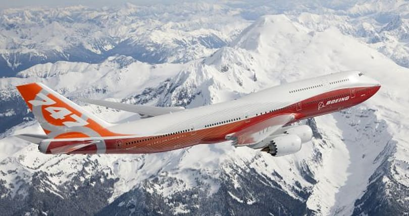 Boeing's biggest jet takes flight, promises lowest 'seat mile' cost of any commercial airliner