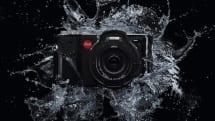 Leica's X-U is the most stylish ruggedized camera you'll find