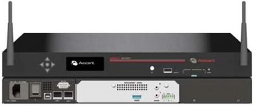Avocent's Emerge MPX1000 (unspecified) wireless HDMI Extender