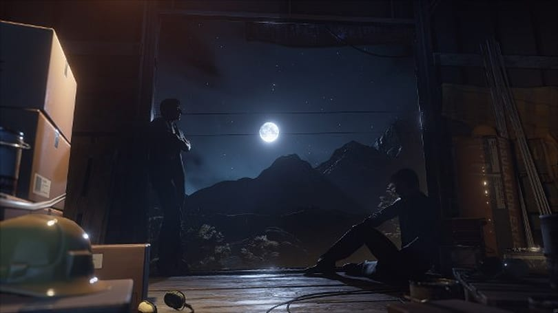Here's that teaser from Brothers dev's new studio, Hazelight