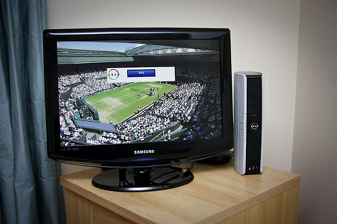 ProVision's AXAR to wirelessly stream HD content to just about anything